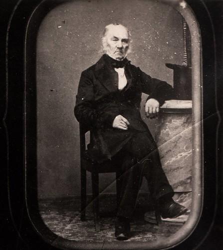 Kaperkaptein Paul Andreas Kaald (1784-1867)
