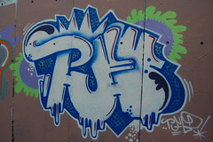 migs tfb (pranged) Tags: pool rose swimming graffiti greg 26 leeds bank crew kens em ep bsa kus 2061 tsm tfa phuck lank phibs thk