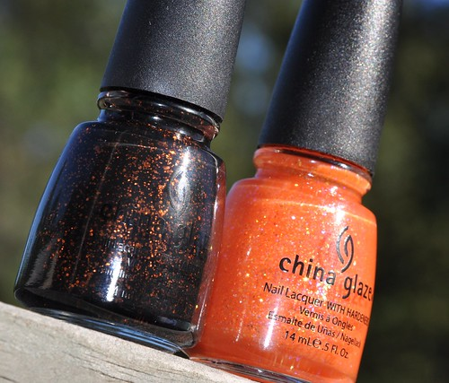 Halloween China Glaze