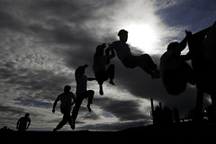 TC Epic Jump Stitch (kellenfu) Tags: gallery parkour faved acro 5stars tysoncecka acrophotography parkourcc