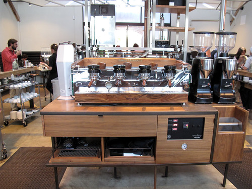 Intelligentsia Venice Coffeebar