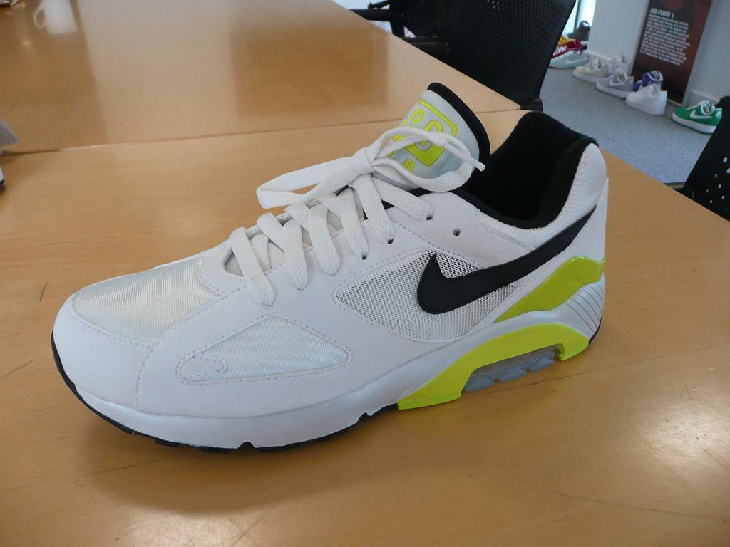 promo code 24921 4d95c Nike 180 (SoleHeaven) Tags  streetart sneakers trainers nike footwear asics  breakdance puma adidas
