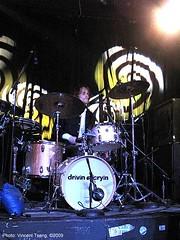 Dave V Johnson