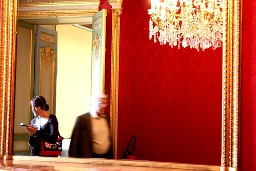 louvre 2009