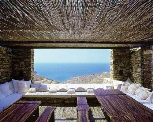 huis Griekenland