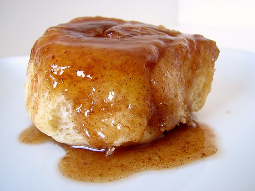 SMS: Sticky Buns! | Tracey's Culinary Adventures