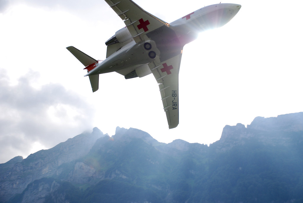 REGA Jet low-pass