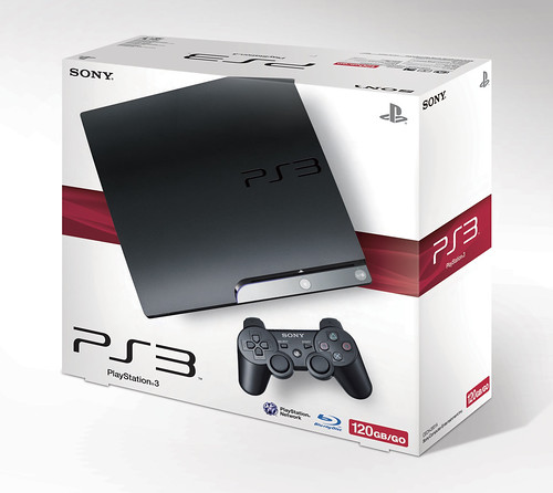 PS3G box left angle