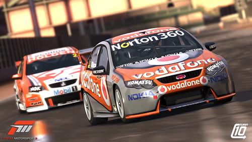 forza motorsport 3 ost
