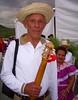 Rostros Larenses