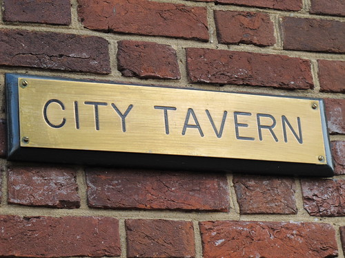 Popville 187 What The Helen Of Troy Is The City Tavern And