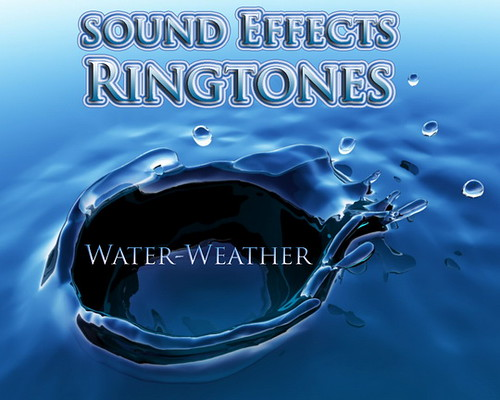 sound effect ringtones