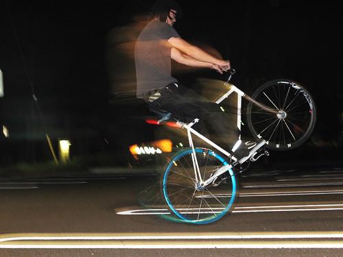 em spin
