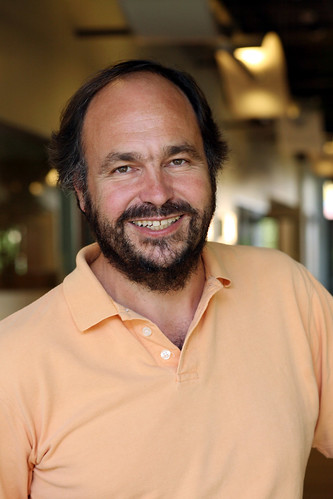 Paul Maritz President and CEO of VMware