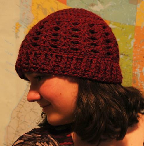 cluster-stitch-hat
