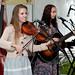 2009, Fawn Roy, Rebecca Richard 2, Louisiana Folk Roots Workshops, Festivals Acadiens Oct 11 (11 of 33)