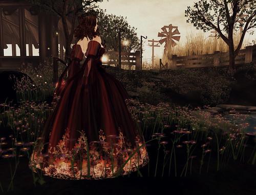 Sparkle Skye - Harvest 02