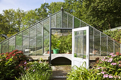 Large Greenhouse Kits
