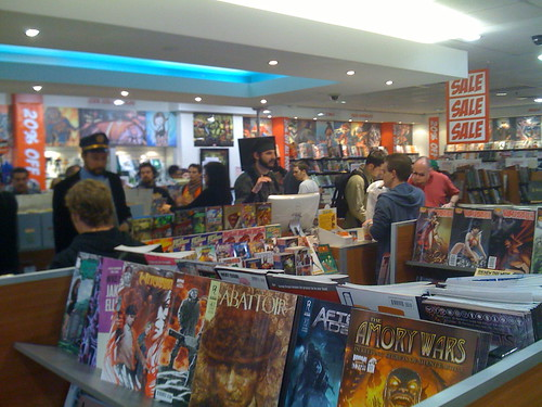 Kings Comics - Free Comic Book Day 3