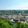 Passau caught between Danube and Inn river (B℮n) Tags: museum germany geotagged bayern bavaria three inn topf50 shift best rivers napoleon tilt viewpoint altstadt fortress bishop danube duitsland passau donau madurodam tiltshift oberhaus beieren vesteoberhaus ilz 50faves lowerbavaria bundesautobahn3 dreiflüssestadt romancolony cityofthreerivers towerofthevesteoberhaus geo:lon=13470382 geo:lat=48578358 anno1219