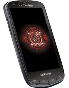 Droid Charge by samsung