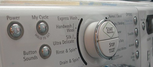 Washing Machine Cycles