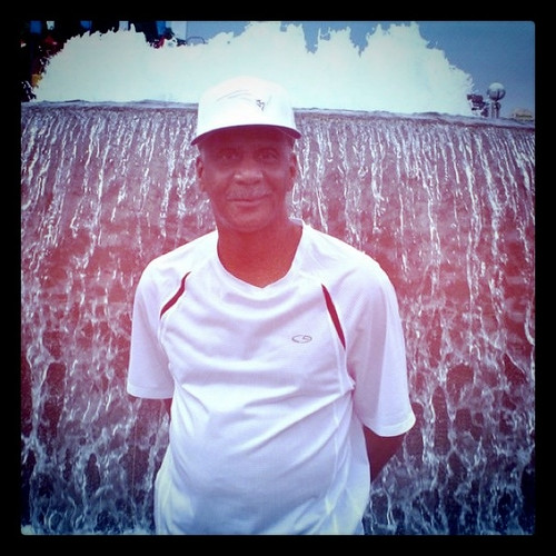 Morris Mitchell, Detroit DJ Since 1971 #Movement2011