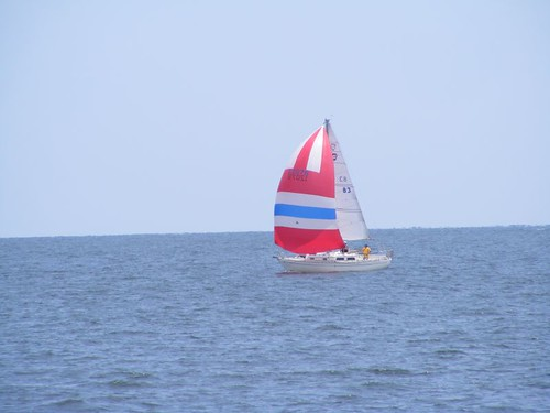 Chesapeake sailors