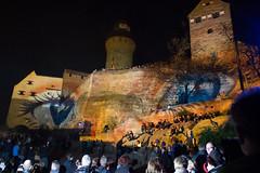 IMG_5212 (kai.anton) Tags: nacht nuremberg nrnberg blaue 2013