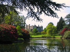 Sheffield Park, East Sussex