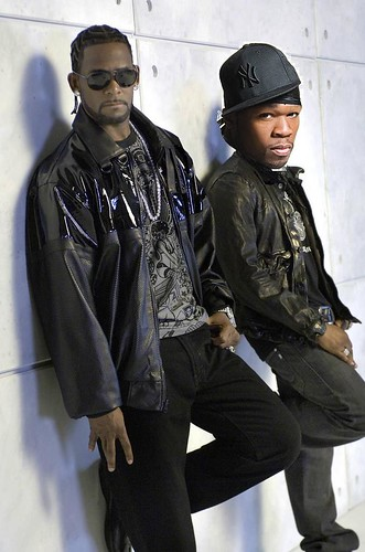 50 cent ft r kelly off the detox album