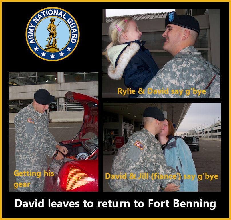 David FtBenning