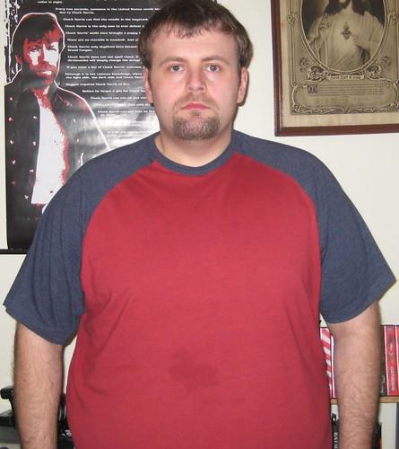 Kilby, fat again.