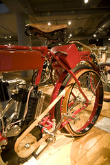 Barber (hz536n/George Thomas) Tags: fall alabama motorcycle canon5d 2008 cs3 barbermotorsportsmuseum