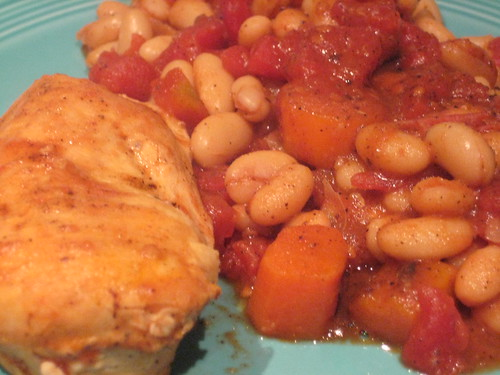 chicken and bean stew 012509 004