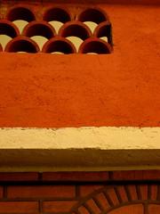 adobe abode wall detail (msdonnalee) Tags: house abstract building brick muro wall mxico tile mexico pared casa architecturaldetail  explore adobe mexique mura azulejo mur parede earthtones mauer mexiko messico abstrait  walldetail  adobebrick abstakt i adobehouse abstacto   casadeadobe colourartaward mexicanwall donnacleveland photosbydonnacleveland murodemxico