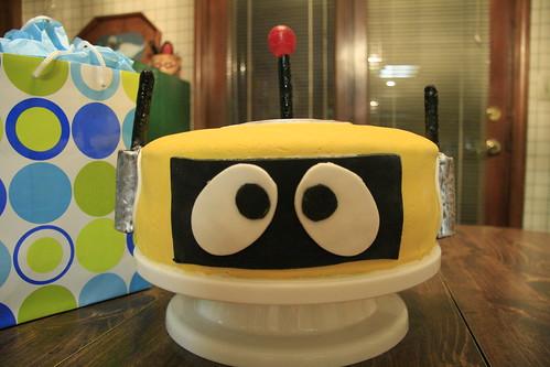 Plex Cake
