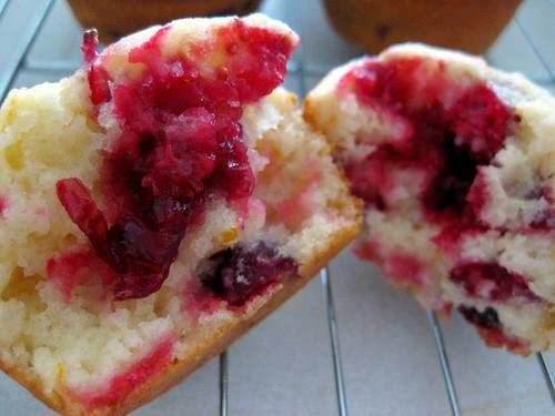 muffincranberryorange