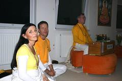 Birgit und Volker
