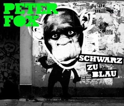Peter Fox - Schwarz Zu Blau