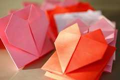 origami invitation (Farl) Tags: birthday colors paper diy origami philippines craft invitation papers cebu invite preparation folding doityourself cebusugbo cacing cacingfirstbirthdayparty