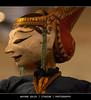 Wayang Golek (Sam Ilić) Tags: color art museum canon puppet bokeh australia national rod canberra sultan vii wayang surakarta golek 450d mangkunegaran canon24105mm4