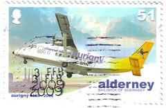 xu-151(Stamp)