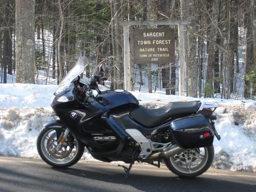 February Ride & Tag