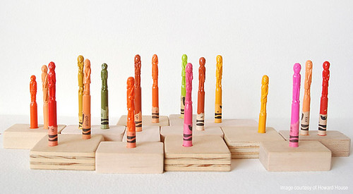 3275450236 276a269352 Office Supplies Art: Not Just the Normal Stuff.
