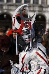 Carnevale Venezia 2009 45