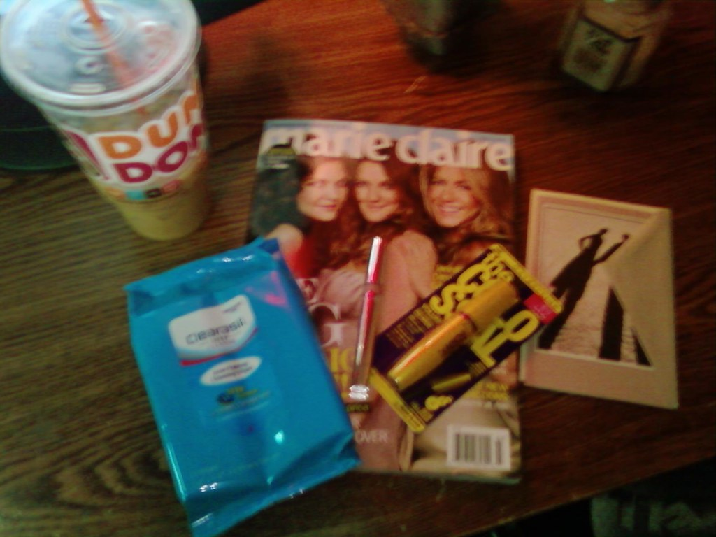 Rite Aid purchases