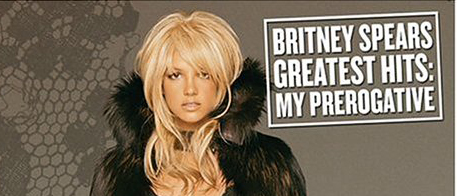 Britney Spears - coming to SingStar