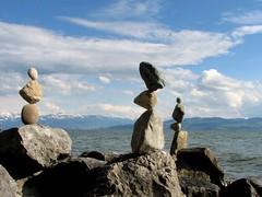 Rockbalancing - April 17