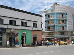 Restaurant Gondar